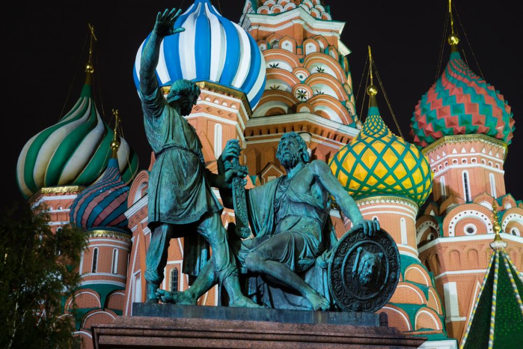 Жители Тверской области смогут проверить знания по истории России
