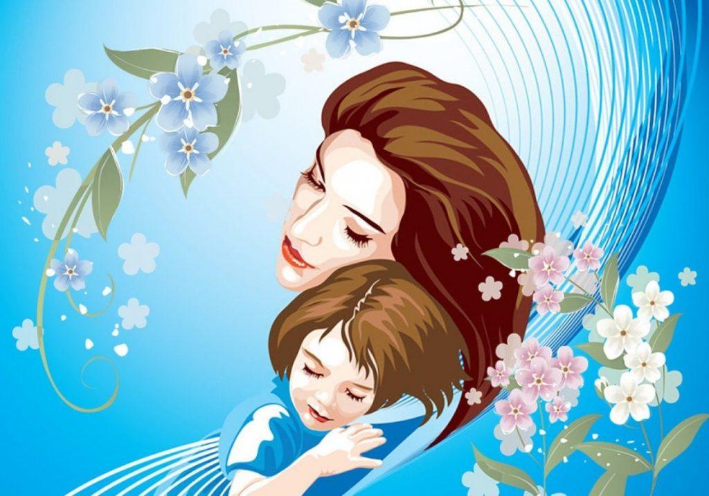 День матери в Тверской области отметят в онлайне