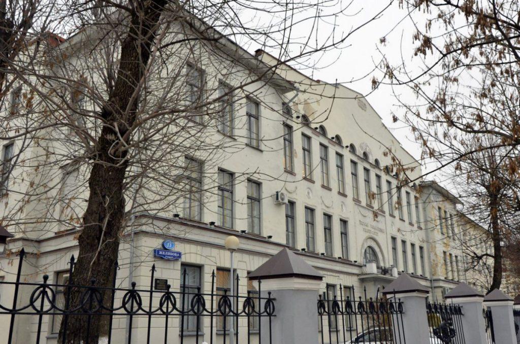 Тверской госуниверситет отметит 150-летие в режиме онлайн