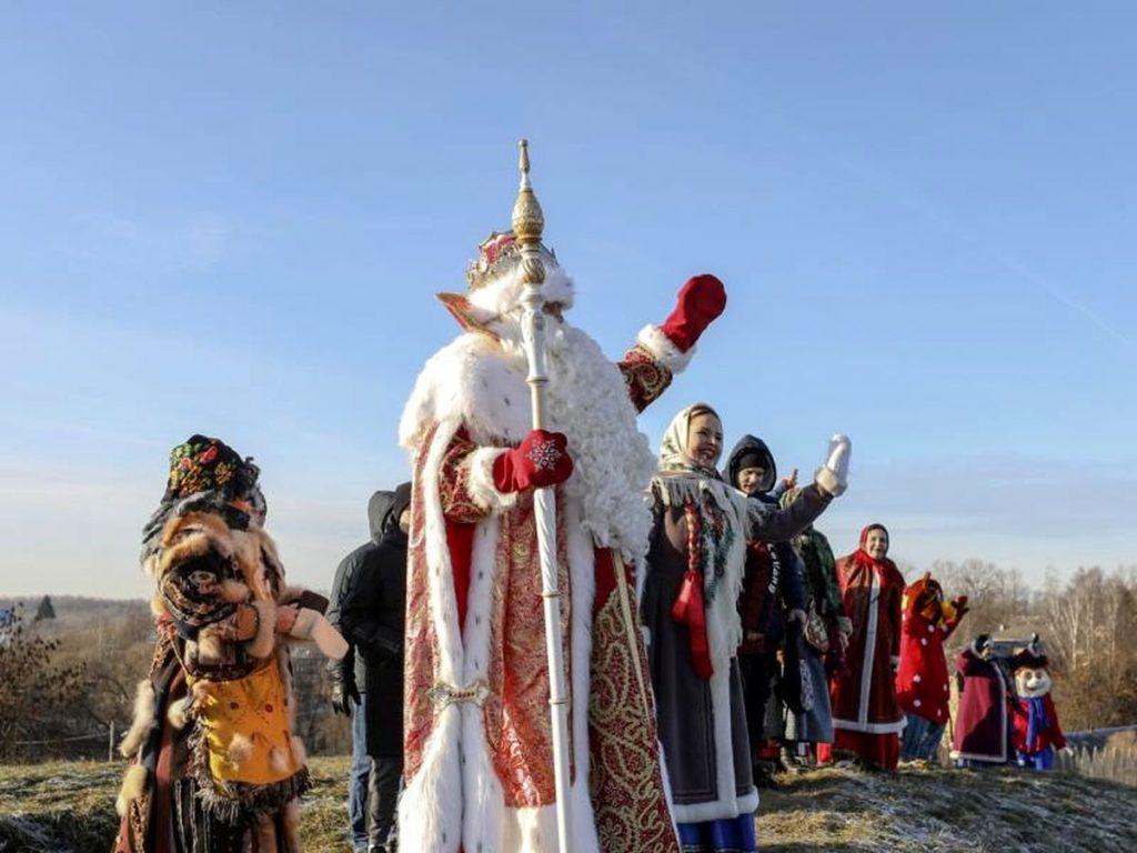 Фестиваль «Кузьминки в Торжке» перенесен на ноябрь 2021 года