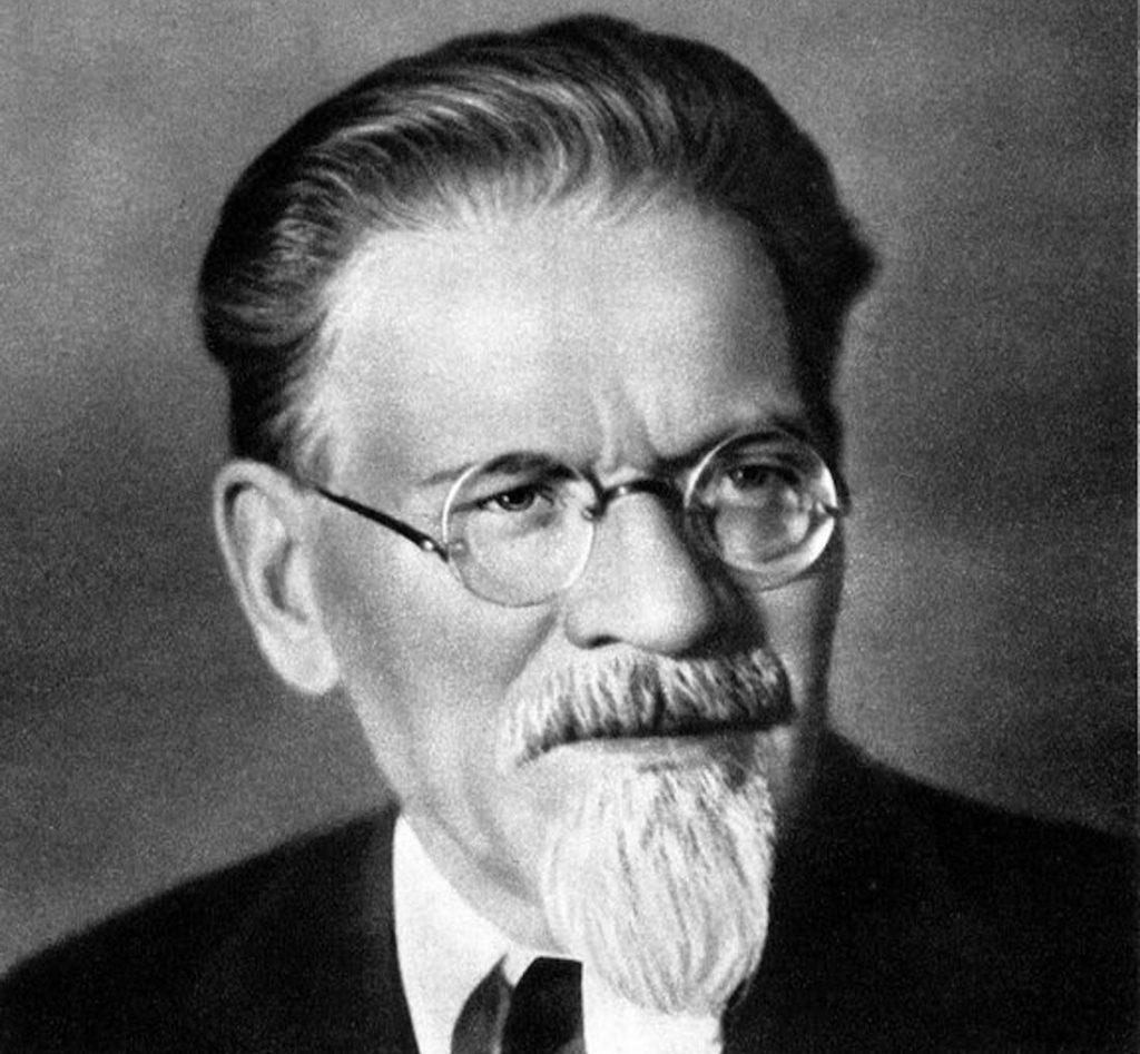 Уроженцу тверской земли, «всесоюзному старосте» Михаилу Калинину – 145 лет