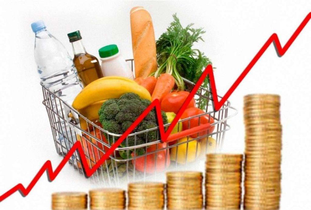 В Тверской области инфляция ускорила рост