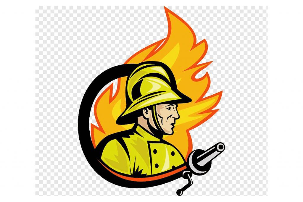 Студентам Тверского колледжа им. Коняева рассказали, как тушить пожары