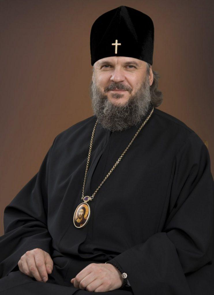 Митрополит Амвросий, трижды ректор духовного вуза, – о сложностях Тверской епархии
