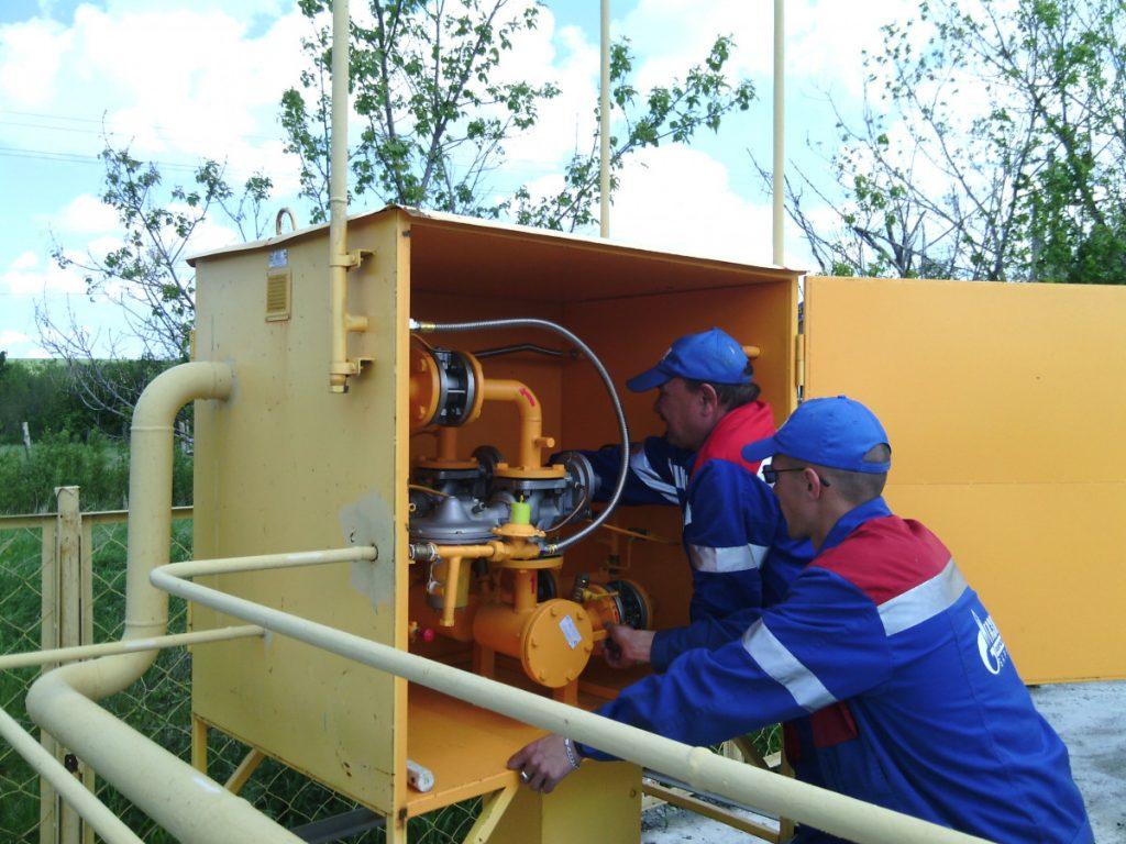 В Тверской области обозначили стоимость подключения к газу