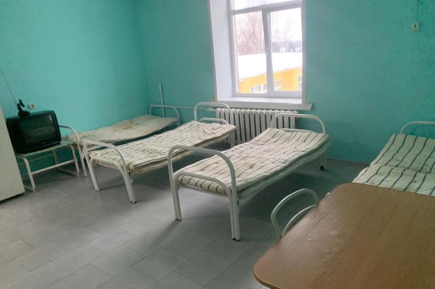 В Твери очередную поликлинику превратили в госпиталь. Какая на очереди?
