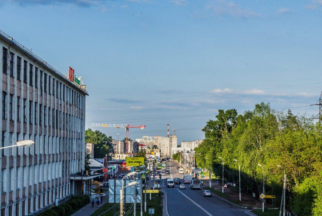 В Твери появится проспект Николая Корыткова