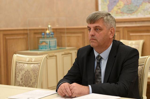 В Тверской области назначены новые главы двух районов