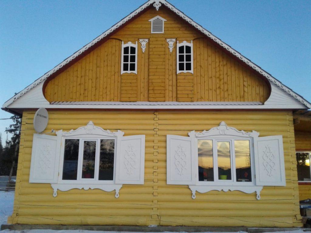 Почти 500 семей Тверской области смогли приобрести жилье в сельской местности благодаря Россельхозбанку