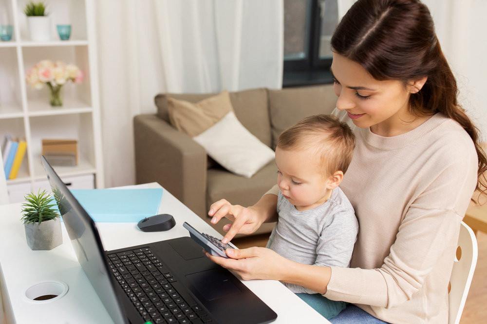 Выплата на детей в возрасте до 3 лет и с 3 до 7 лет будет начислена автоматически