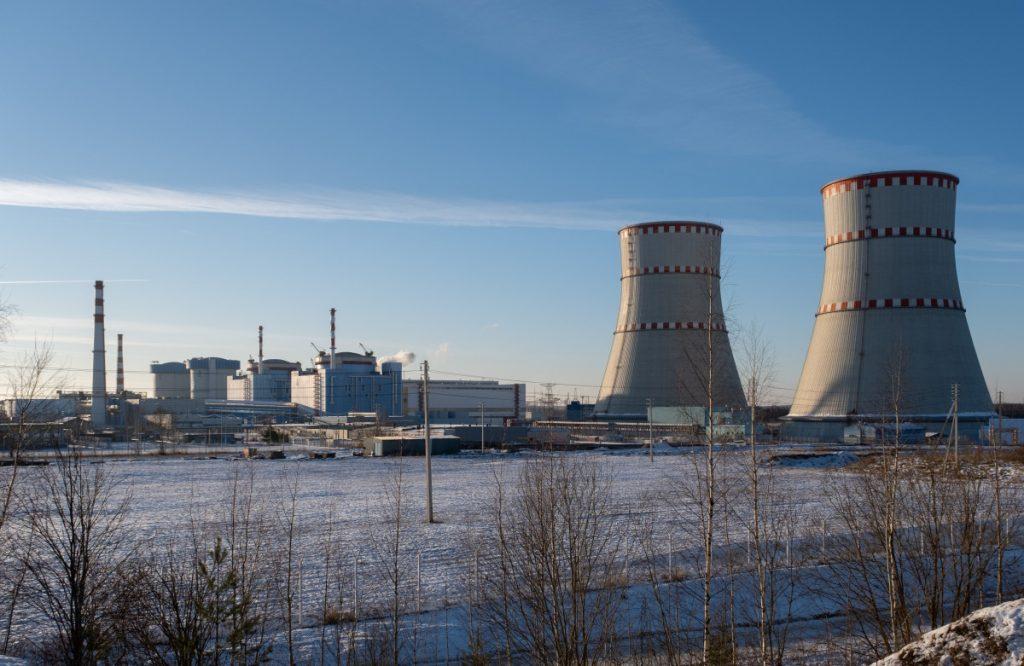 Калининская АЭС досрочно выполнила государственное задание по выработке электроэнергии 2020 года