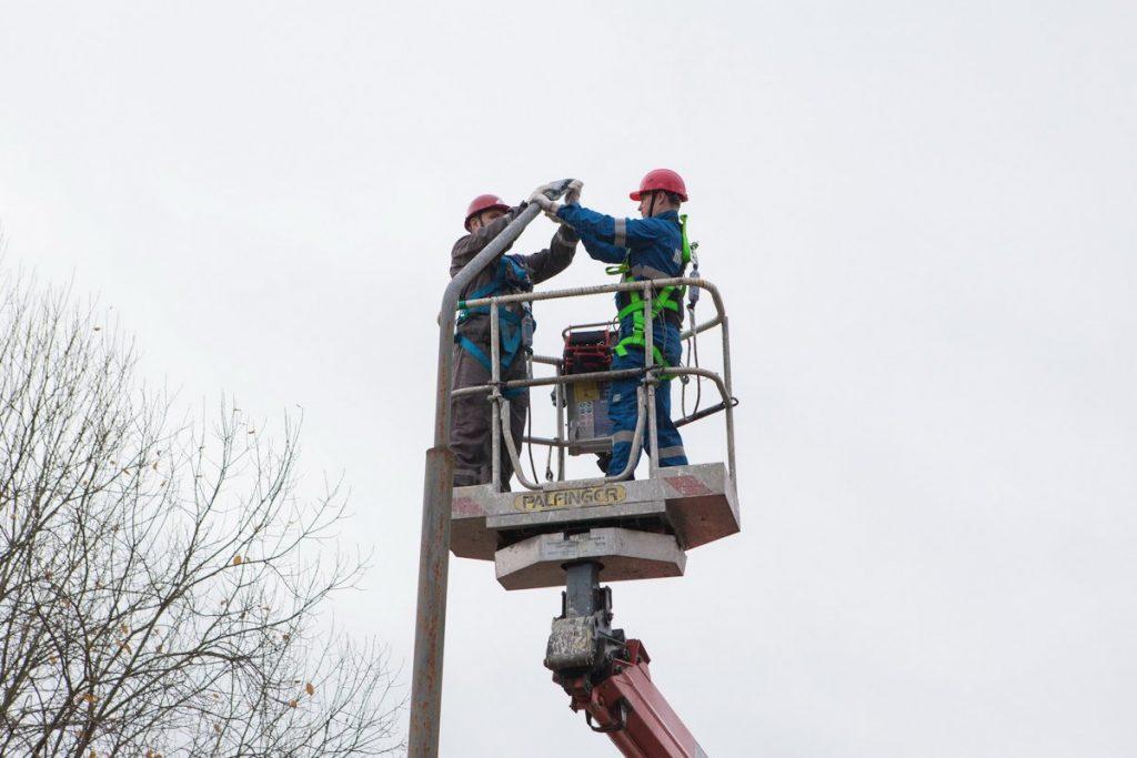 Калининская АЭС: в 2020 году атомщики оказали шефскую помощь 27 образовательным учреждениям Удомли