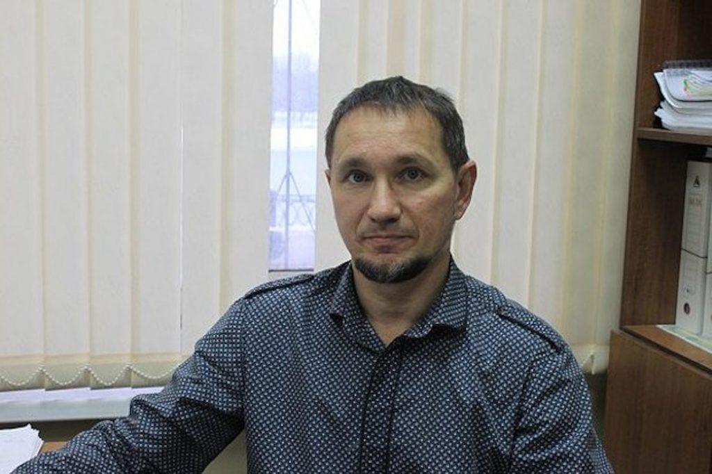 Дмитрий Игнатьков: «Наша история содержит больше хороших фактов, чем плохих»