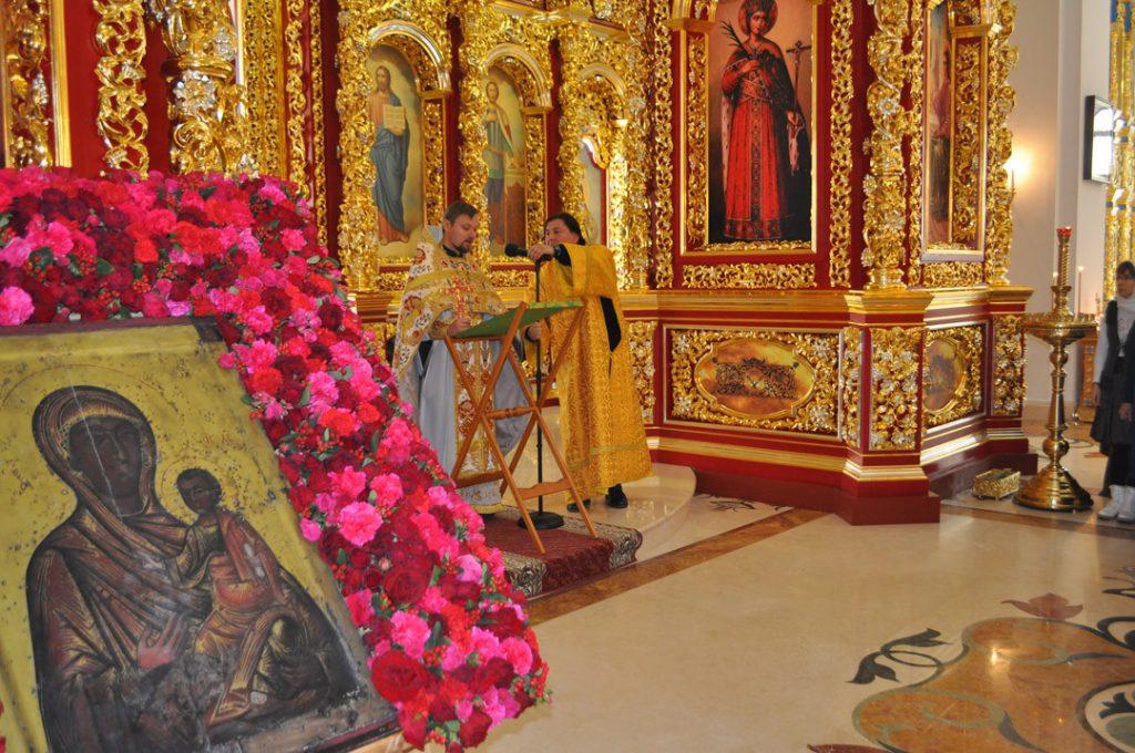 Вернется ли в Торопец уникальная святыня?