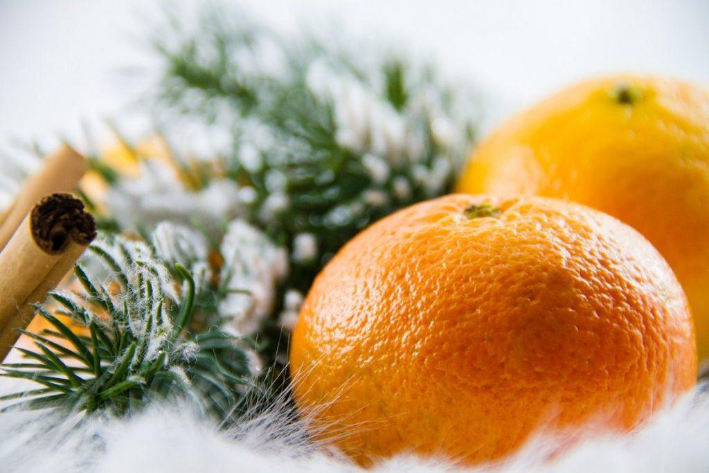 Россельхознадзор дал рекомендации по выбору мандаринов