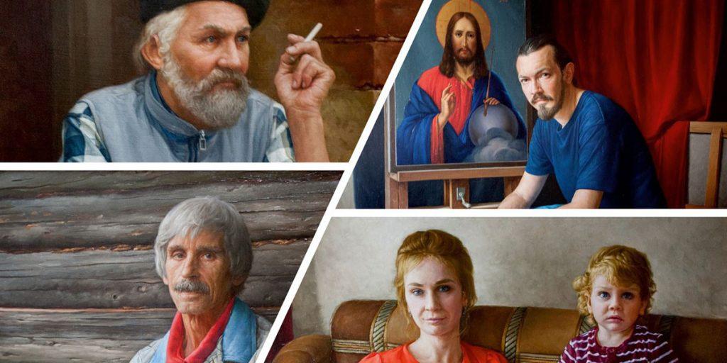 В Горьковке  покажут «Портрет современника»