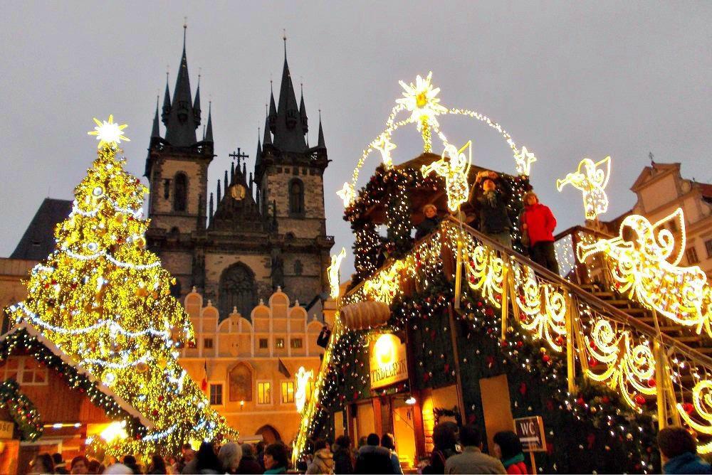 В Твери встретят рождество по-чешски
