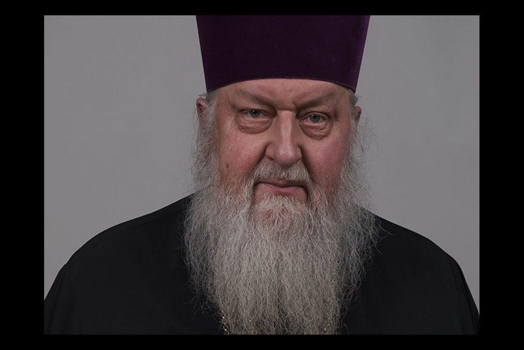 Один из старейших священников Тверской области отец Валерий Ильин умер от коронавируса