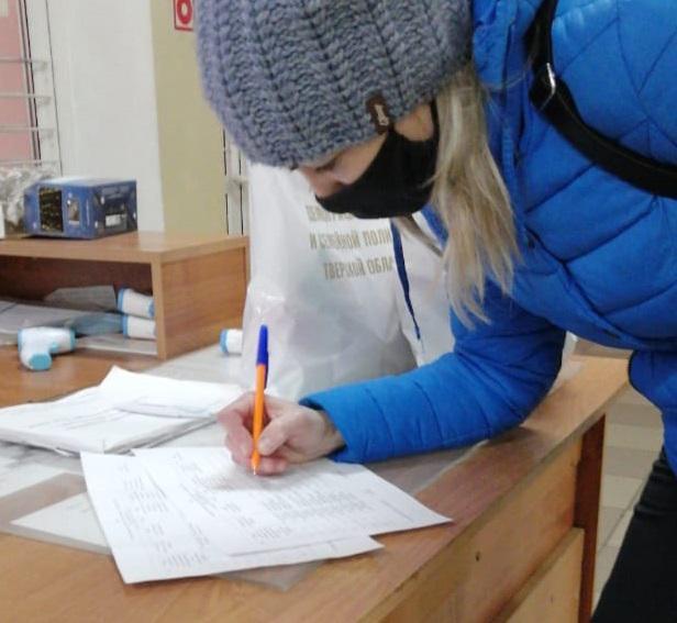 В Тверской области дети получили бесплатные продуктовые наборы