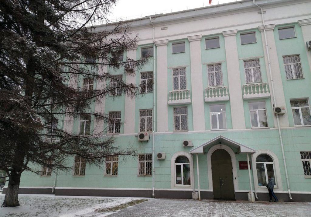 Пролетарский районный суд Твери отметил юбилей
