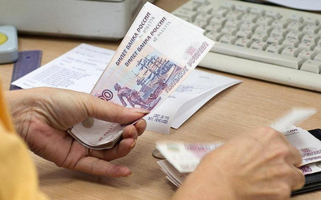 В России увеличится размер ряда социальных пособий