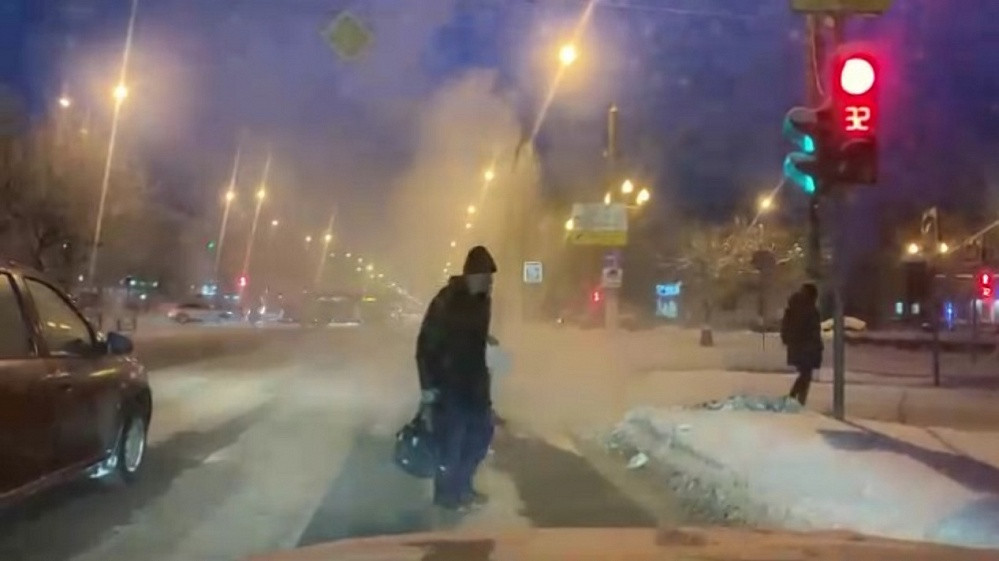 «Тверь Водоканал» завершил ремонтные работы на Петербургском шоссе