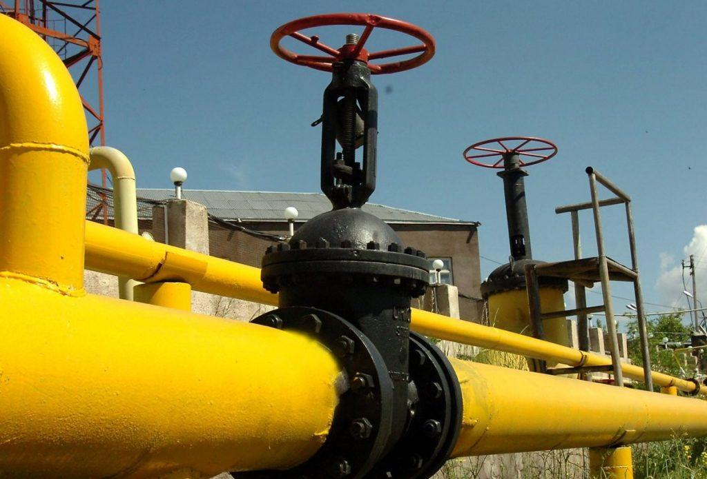 Губернатор Тверской области: строительство газопровода от Ржева до Торопца начнется в 2021 году