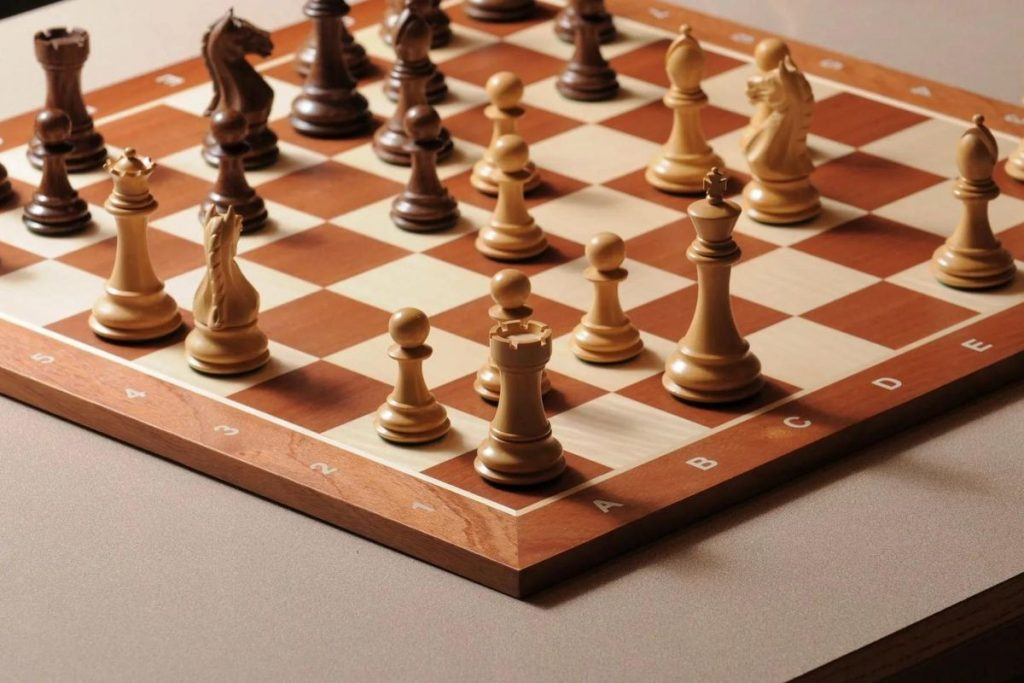 В первенстве Тверской области по шахматам сыграли дети до 9 лет
