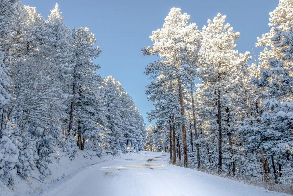 В Тверскую область вернутся крепкие морозы
