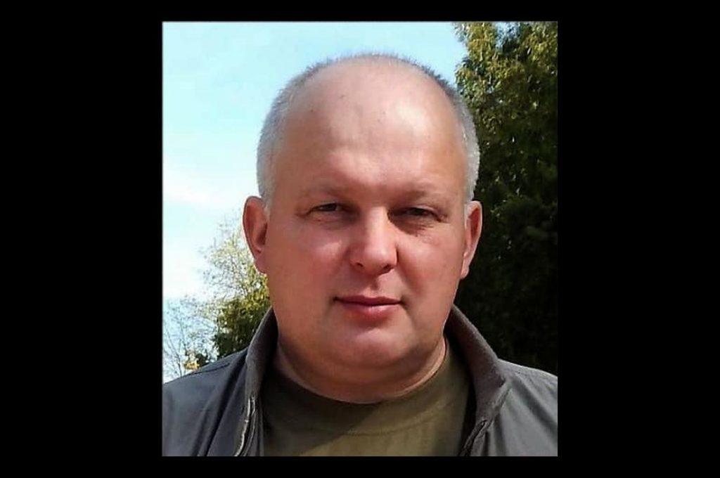 Известный в Ржеве предприниматель и популяризатор спорта погиб в автокатастрофе