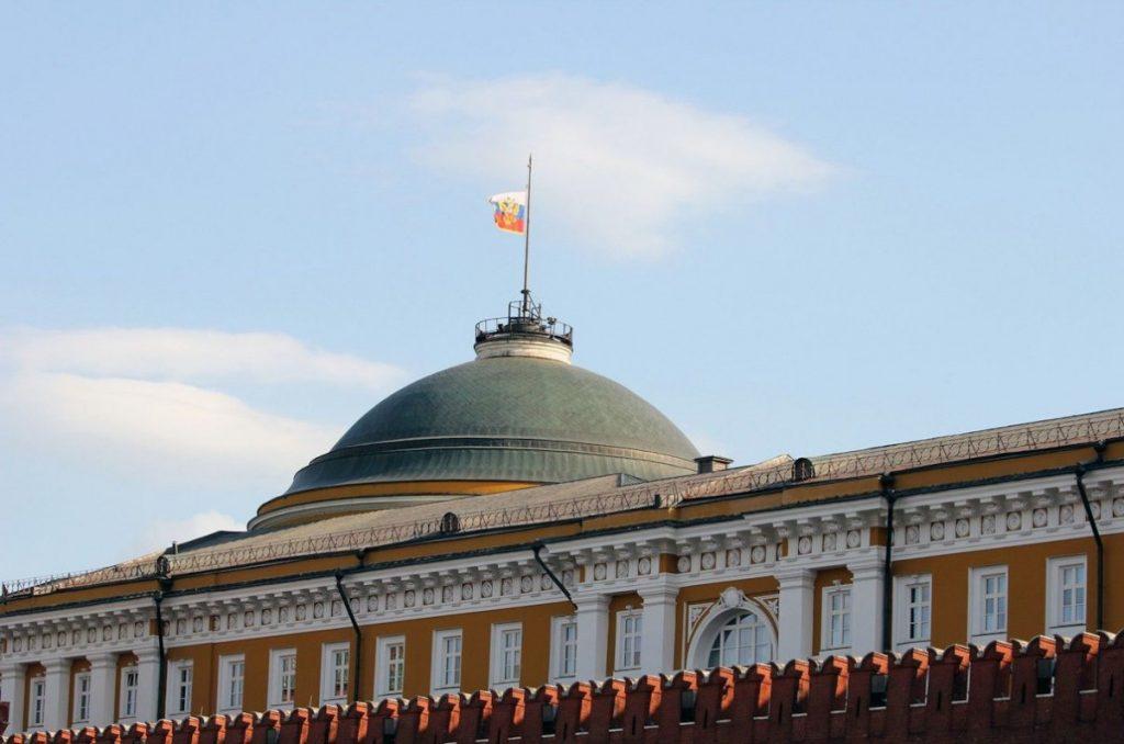 Представители Тверской области получили благодарности президента России