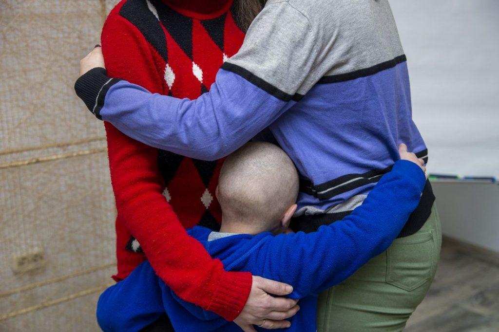 «Непотерянные люди»: фонд «Константа» вернул из алкогольного плена родителей 369 детей