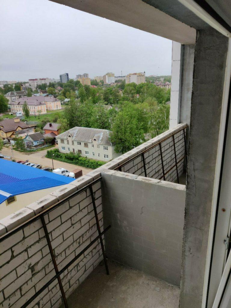 Жители нового дома в Твери больше года не могут получить ключи от своих квартир