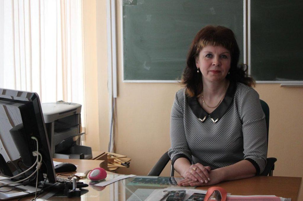 Учитель из Тверской области стала победителем международного проекта #Узнай Россию