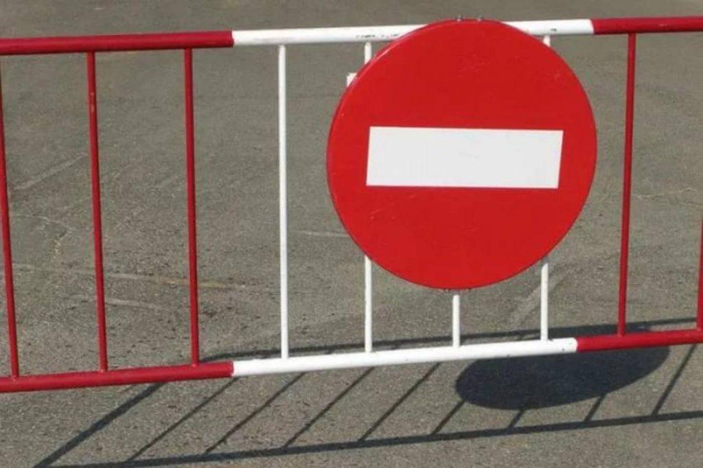 В День защитника Отечества в Твери будет перекрыт ряд улиц