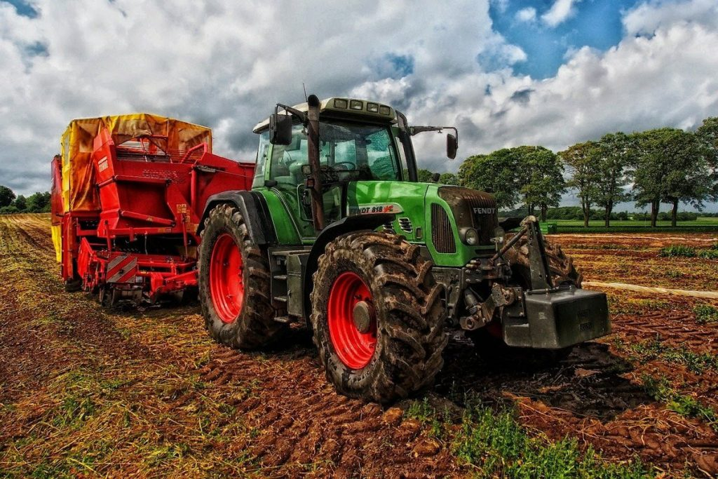 В Тверской области перепишут сельхозпроизводителей