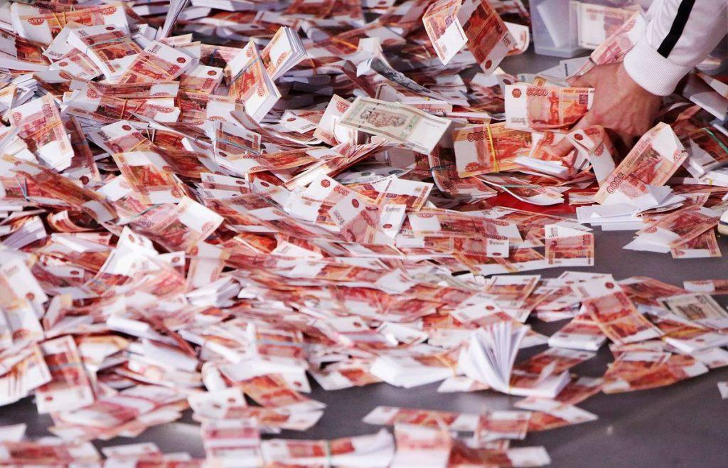 В Твери разыскивают гражданина, который выиграл в лотерею более трехсот миллионов рублей