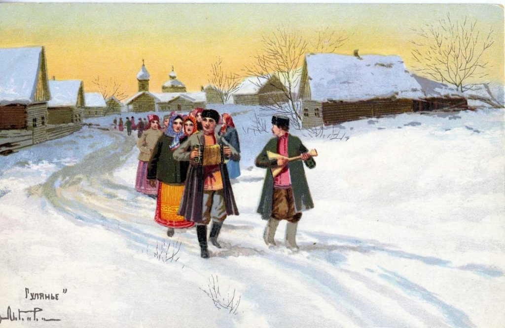 Тверской объединенный музей подготовил для жителей и гостей Твери уйму развлечений на Масленицу