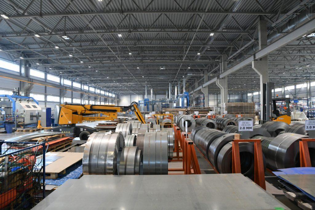 В России могут вернуть региональный налог на движимое имущество организаций