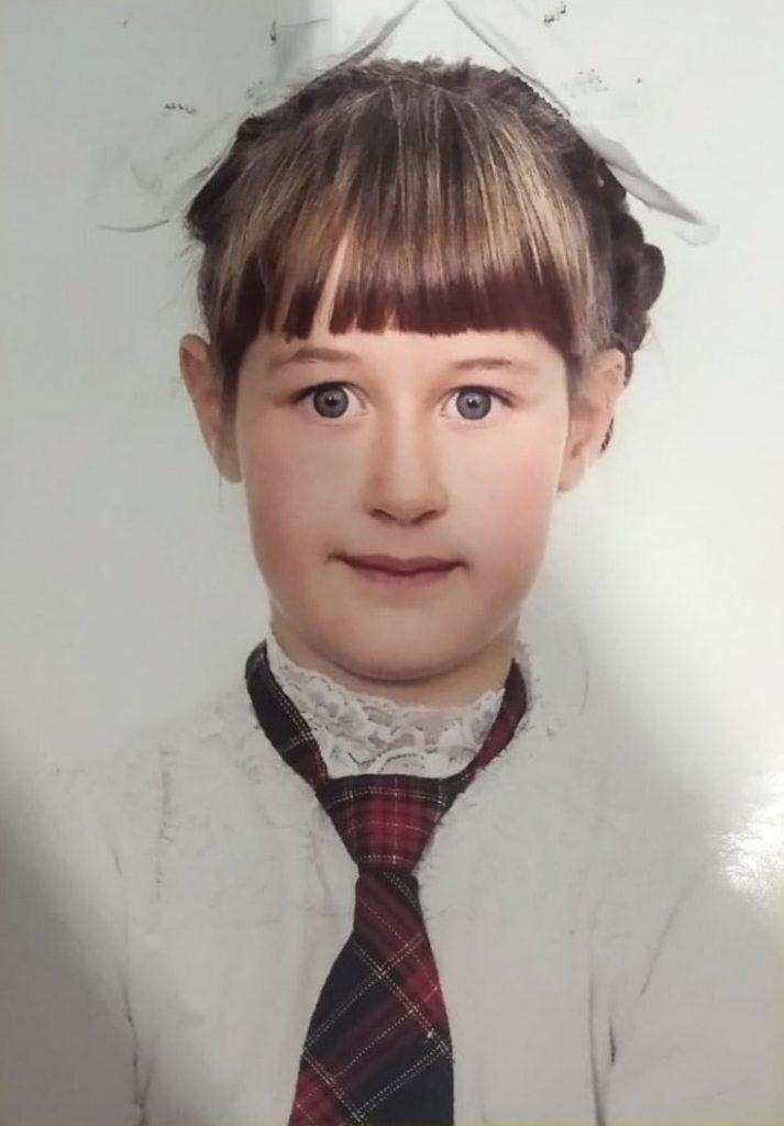 В Тверской области  возбудили уголовное дело по факту пропажи маленькой девочки