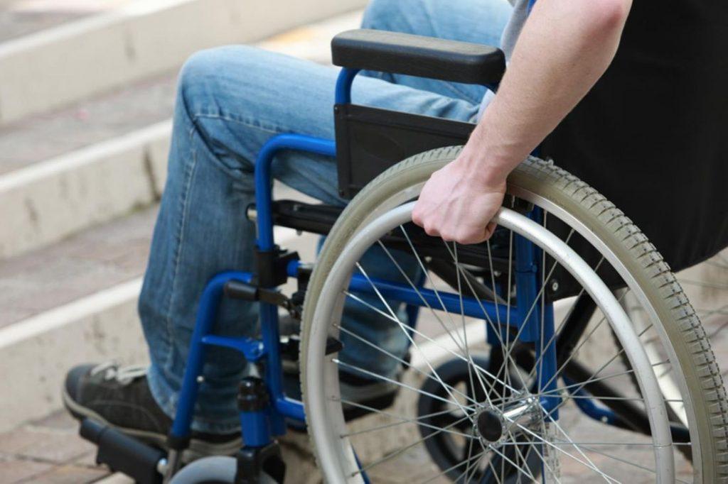 В Тверской области инвалиды не могли попасть в поликлинику