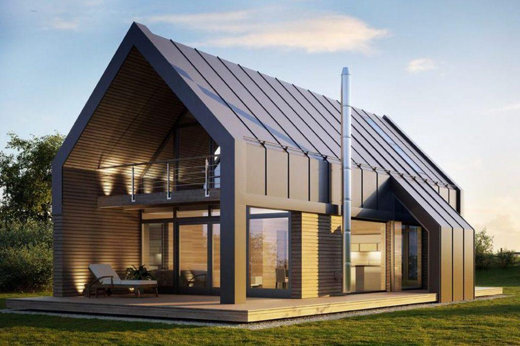 Проектирование домов с нуля как незаменимая основа зданий в 2021 году