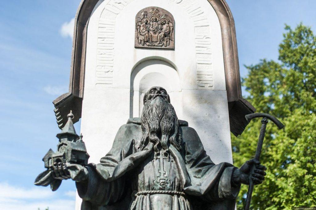 Тверская область готовится отметить 500-летие обретения мощей святого Макария Калязинского