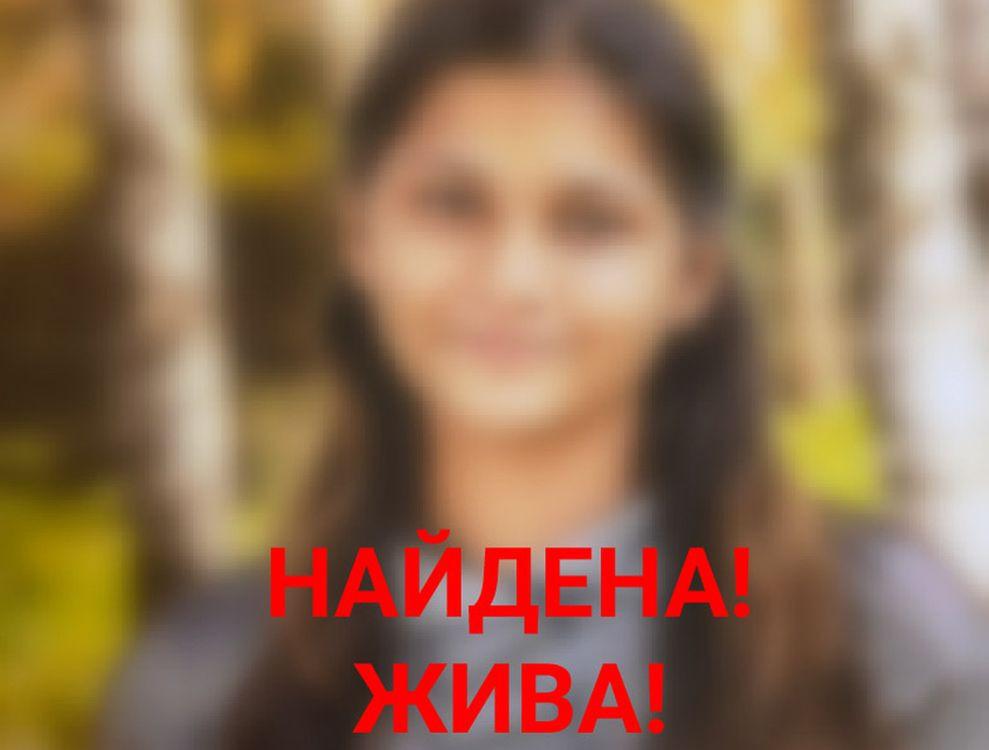 В Тверской области ищут 13-летнюю девочку-подростка