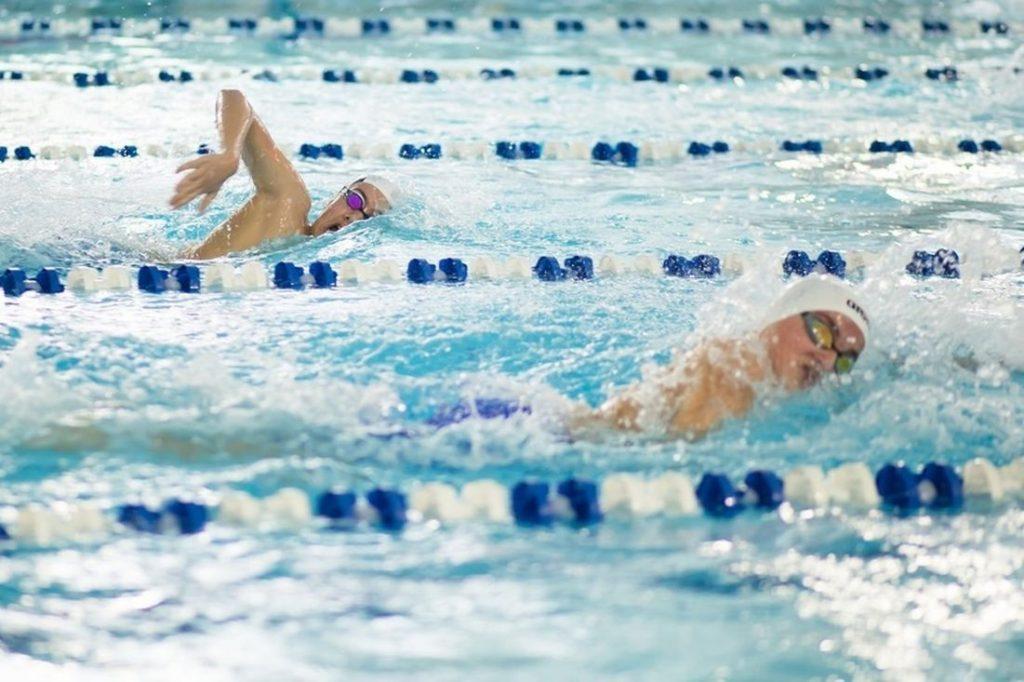 В соревнованиях по плаванию «Кубок городов Тверской области» примут участие юные спортсмены