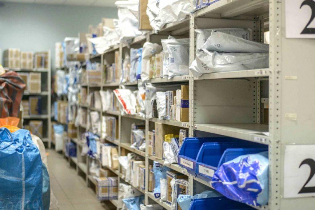 AliExpress ускорит доставку с помощью «Почты России»