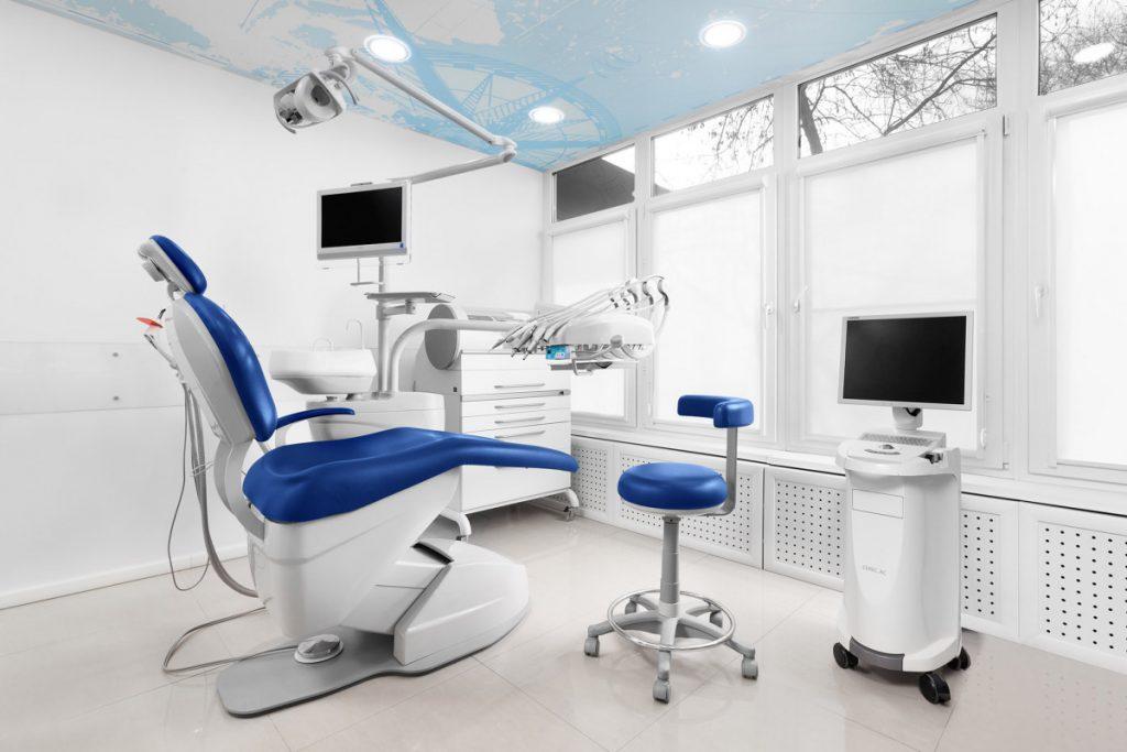 Выбираем ТОП-10 лучших частных стоматологических клиник и кабинетов Твери
