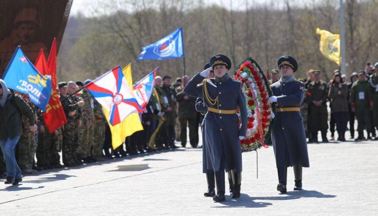 В Тверской области открылась международная поисковая экспедиция «Ржев. Калининский фронт»