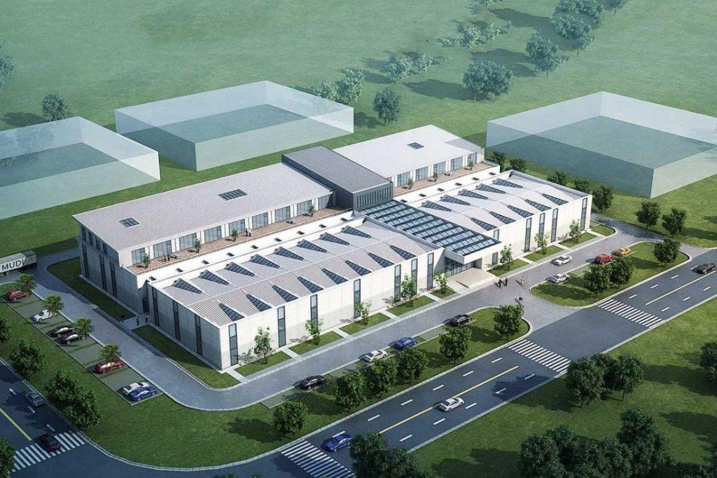 Первый инновационно-промышленный парк появился в Тверской области
