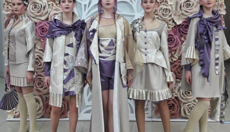 В Твери наградят победителей фестиваля театров мод «Подиум-2021»